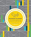 img - for Craft Inc. Business Planner book / textbook / text book