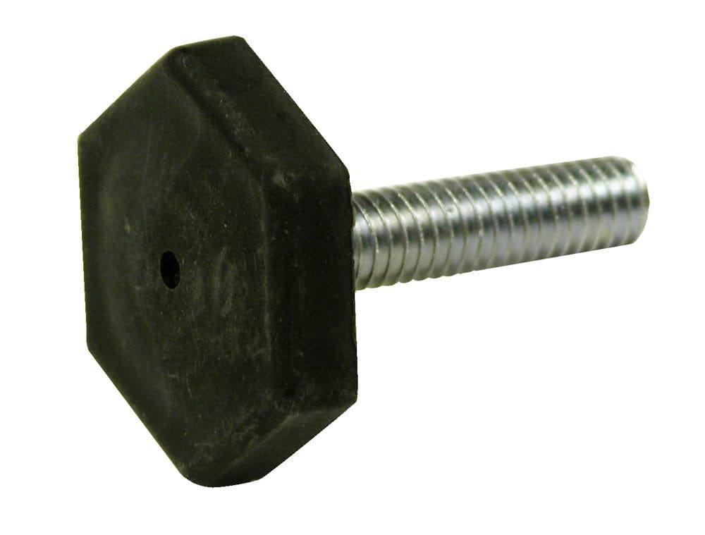 Frigidaire 318175503 Range Leveling Leg Genuine Original Equipment Manufacturer (OEM) Part