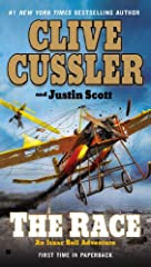 20th century detective Isaac Bell protects a promising aviator from her jealous husband in this remarkable adventure from #1 New York Times-bestselling author Clive Cussler.It is 1910, the age of flying machines is still in its infancy...