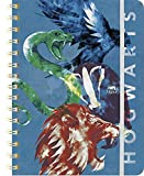 Harry Potter 2020 12-month Weekly Note Planner