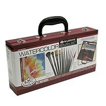 Royal & Langnickel Majestic Watercolor Painting Box Set