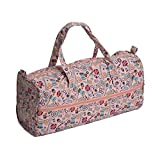 Hobby Gift MR4698/187 | Contemporary Notions Print Knitting Bag 15x42x17.5