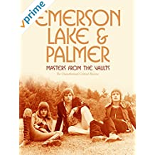 Emerson, Lake and Palmer - Masters from the Vaults