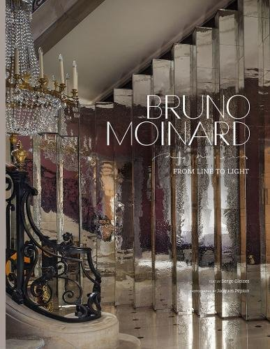 Bruno Moinard: From Line to Light by Harry N Abrams Inc