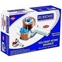 Rubenis Koli Bant Kesme Makinası Lüx Km-500