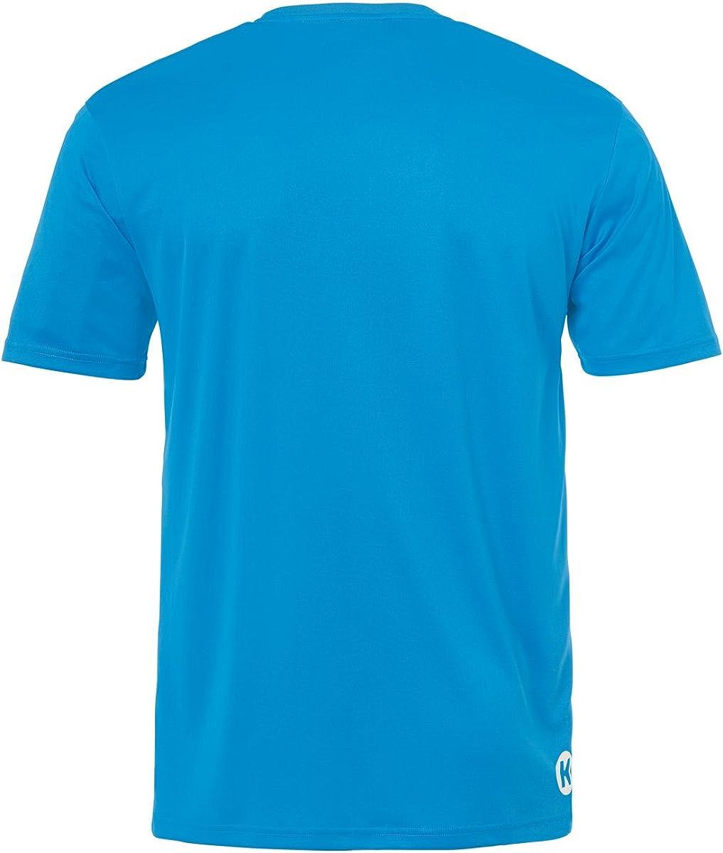 Kempa Poly Shirt Camiseta De Entrenamiento De Balonmano, Hombre: Amazon.es: Ropa y accesorios