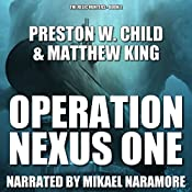 Operation Nexus One: The Relic Hunters, Book 2 | P.W. Child, Matthew King