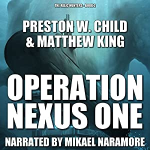 Operation Nexus One Audiobook