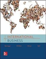 International Business - Standalone book