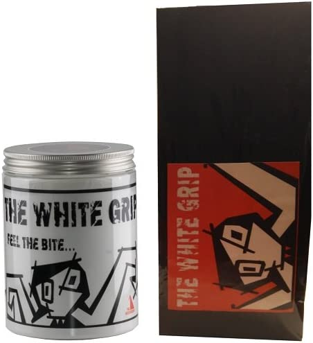 650Gr. Magnesio De Escalada The Withe Grip!!: Amazon.es ...