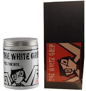 ¡¡650Gr. Magnesio De Escalada The Withe Grip!!: Amazon.es: Deportes y aire libre