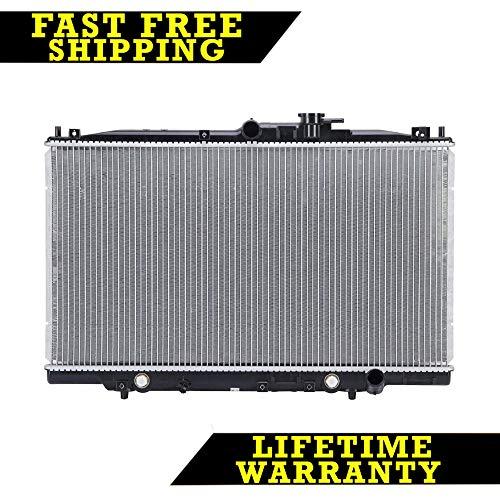 02 honda accord radiator - 7