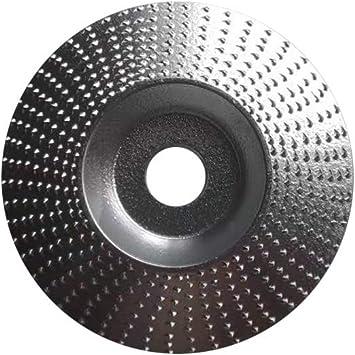 Holz Schleifen Carving Shaping Disc Für Winkelschleifer Schleifscheibe