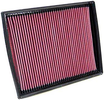 K/&N 33-2788 Filtro de Aire Coche