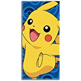 IFS - Pokemon Day Off Beach Towels (28in x 58in)
