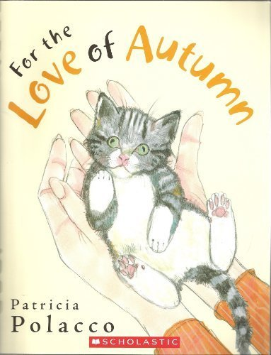 For the Love of Autumn pdf