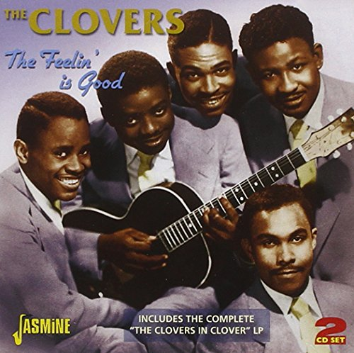 The Clovers - The Official American Bandstand Library of Rock & Roll: 50s - Zortam Music