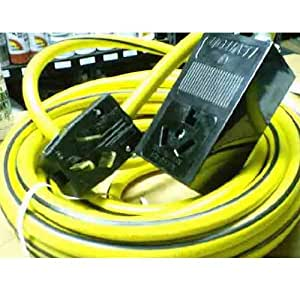 220 volt 50 ft 10 3 extension cord amazon 220 volt 50 ft 10 3 extension cord publicscrutiny Image collections