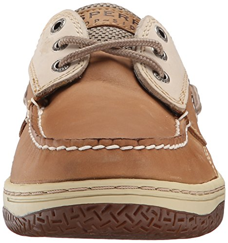 Sperry Top-sider Heren Billfish 3-eye Bootschoen Bruin / Beige