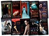 img - for Kerrelyn Sparks Collection Love at Stake 10 Books Set Pack RRP:  79.90 (Vamps and the City, All I Want for Christmas is a Vampire, Secret Life of a Vampire, Forbidden Nights with a Vampire, How to Marry a Millionaire Vampire, The Undead Next Door, Eat Pre book / textbook / text book