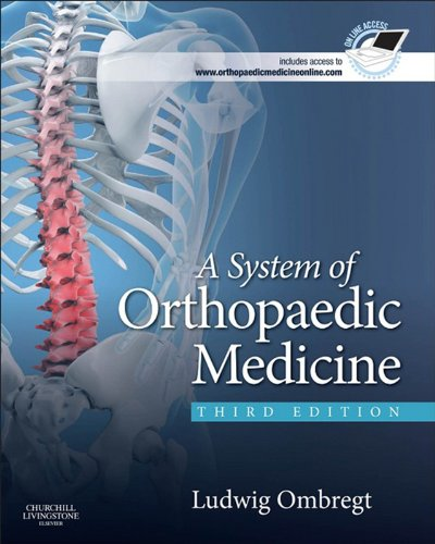 A System of Orthopaedic Medicine Pdf
