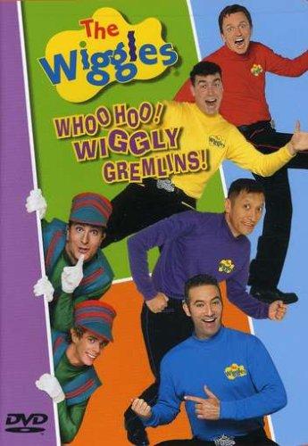 The Wiggles: Whoo Hoo! Wiggly Gremlins!/Wiggle ()