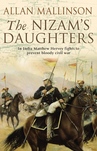 The Nizam's Daughters (Matthew Hervey, Book 2) by Mallinson, Allan (April 6, 2001) Paperback