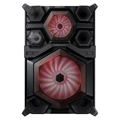 Samsung MX-JS9500 4000 Watts GIGA Sound System with 18