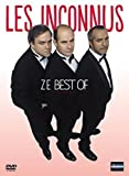 Les Inconnus - Ze Best Of [Import italien]