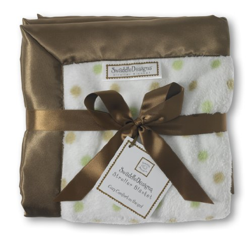 SwaddleDesigns Stroller Blanket Discontinued Manufacturer