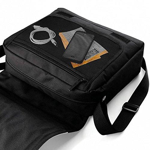 Dkora-T - Bolso reportero personalizado 3