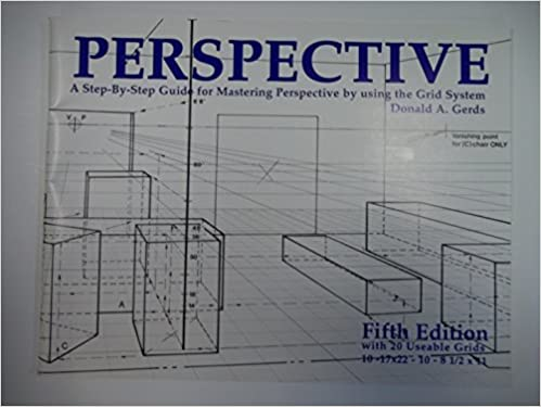 Perspective: The grid system (A Step-By-Step Guide for