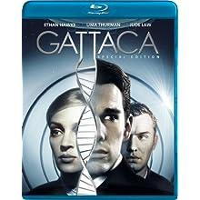 Gattaca [Blu-ray] (2013)