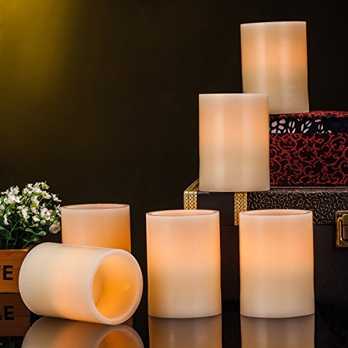 Calm life Classic Flameless Candles Control product image