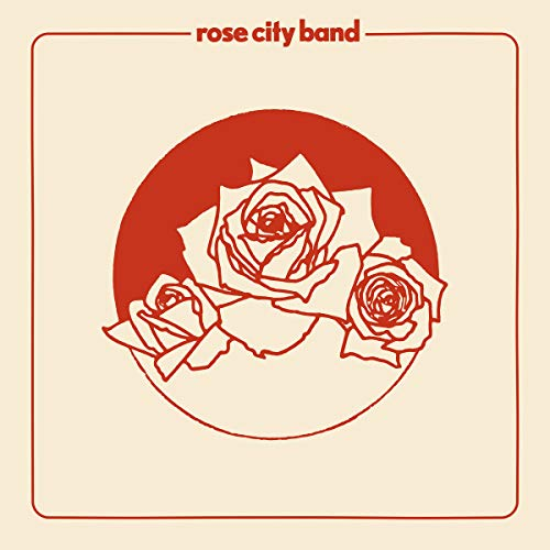 Rose City Band : Rose City Band: Amazon.es: Música