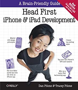 Head First iPhone and iPad Development, Second Edition