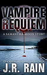 Vampire Requiem (Samantha Moon Stories Book 9)