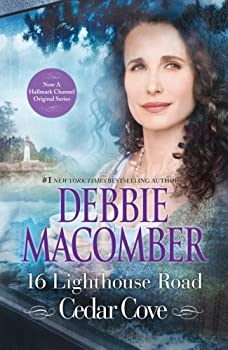 16 Lighthouse Road 1551668300 Book Cover