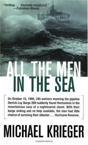 Download All the Men in the Sea: The Untold Story of One of the Greatest Rescues in History ebook