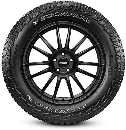 Pirelli Scorpion A//T Ganzjahresreifen 265//65R17 FSL