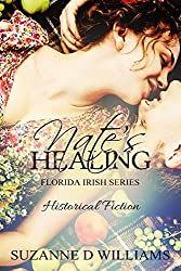 Nate's Healing (The Florida Irish Book 6)