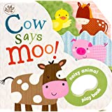 Cow Says Moo! (Little Learners)