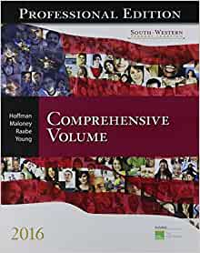 Get the Book South-Western Federal Taxation: 2010 Comprehensive (with TaxCut Tax Preparation