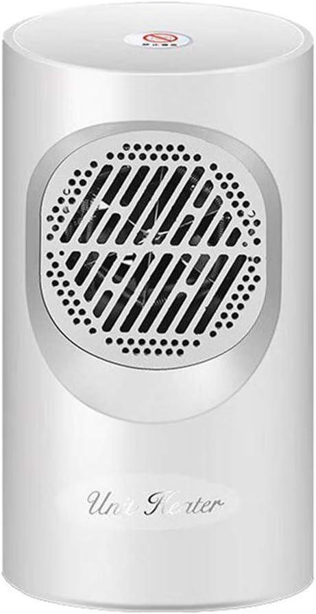 MAICOLA Calentador de Protable Personal Mini Ventilador de Aire ...