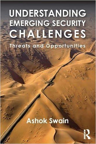 Understanding Emerging Security Challenges: Threats and