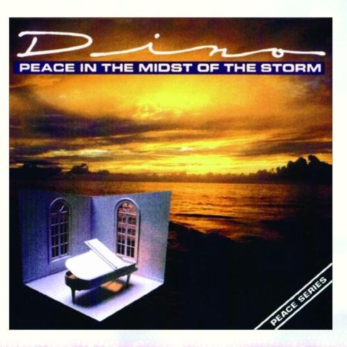 Price comparison product image Peace In The Midst Of The Storm
