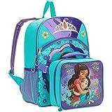 Disney Princess Elena Backpack w/ Detachable Lunch Bag