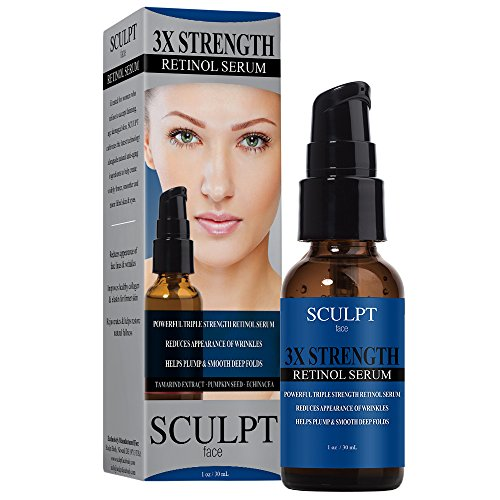 Serum Lift Defense (SCULPT 3X Strength Retinol Serum)