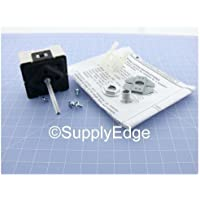 General Electric WB21X5243 Burner Switch Kit by GE