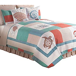 51xjU9%2BISUL._SS300_ Beach Quilts & Nautical Quilts & Coastal Quilts